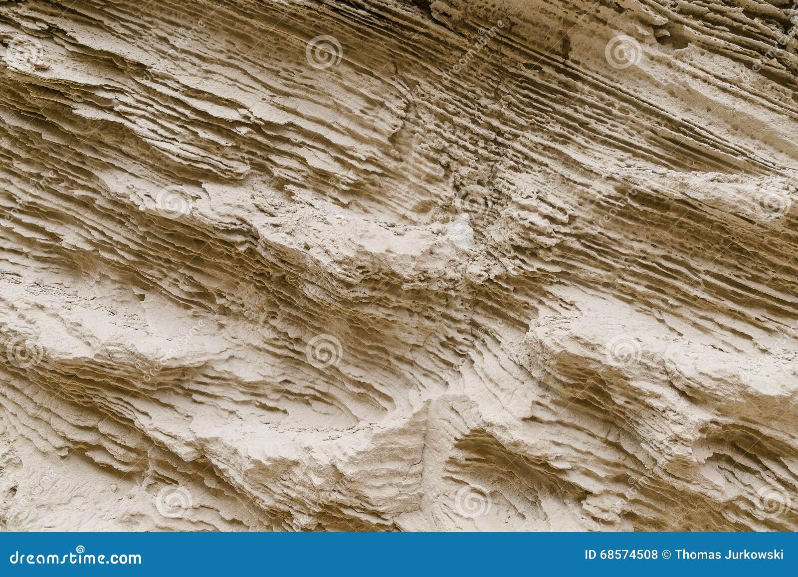 Bakgrunder sand texturerat