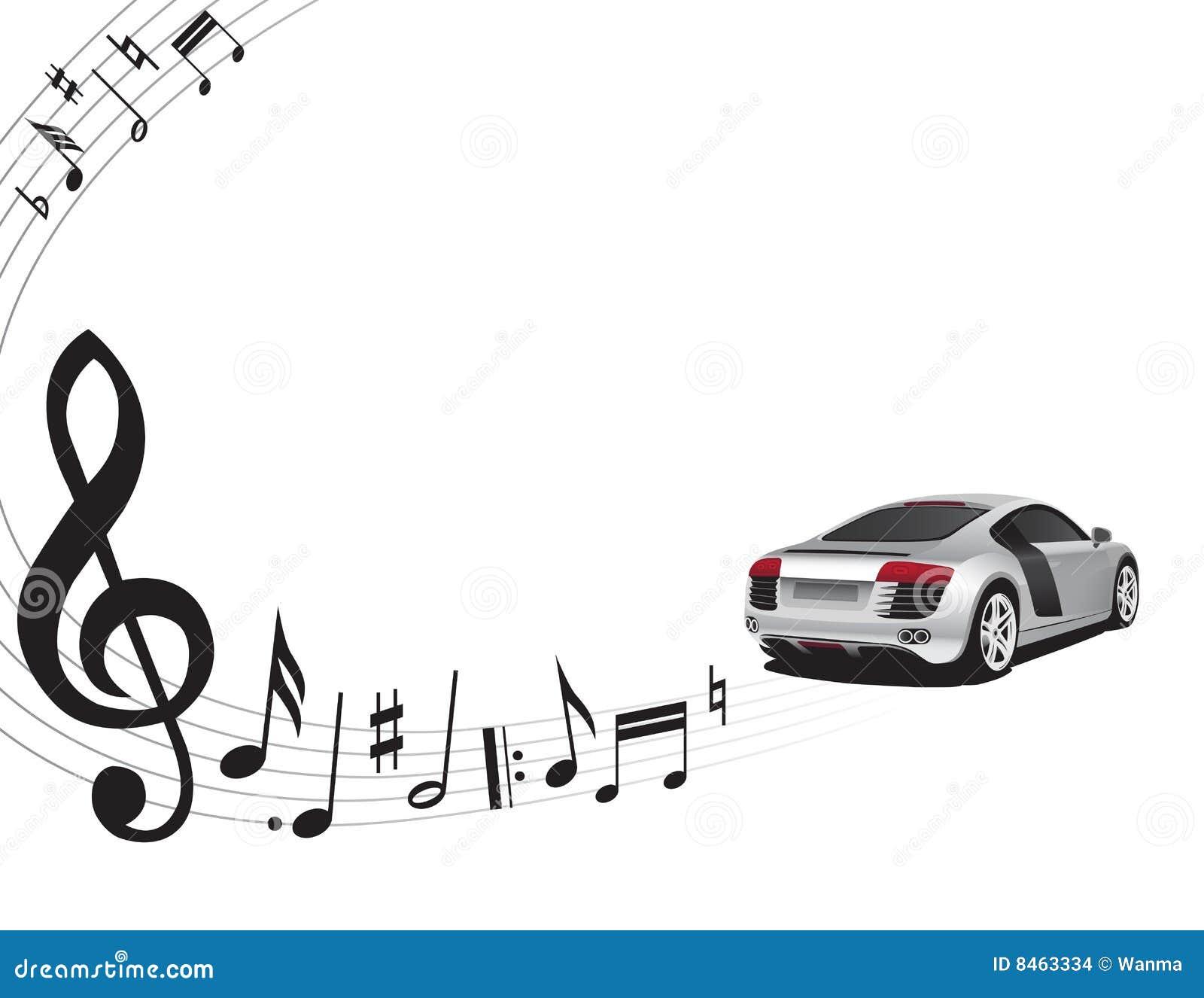 Bakgrundsbilmusik