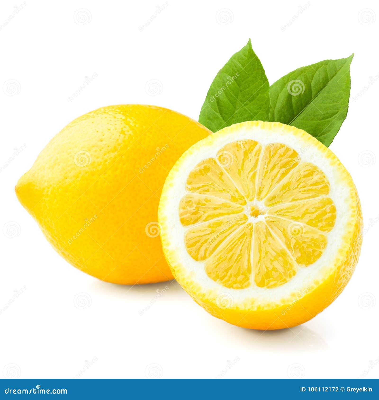 Bakgrundsclipping inom citronbanawhite