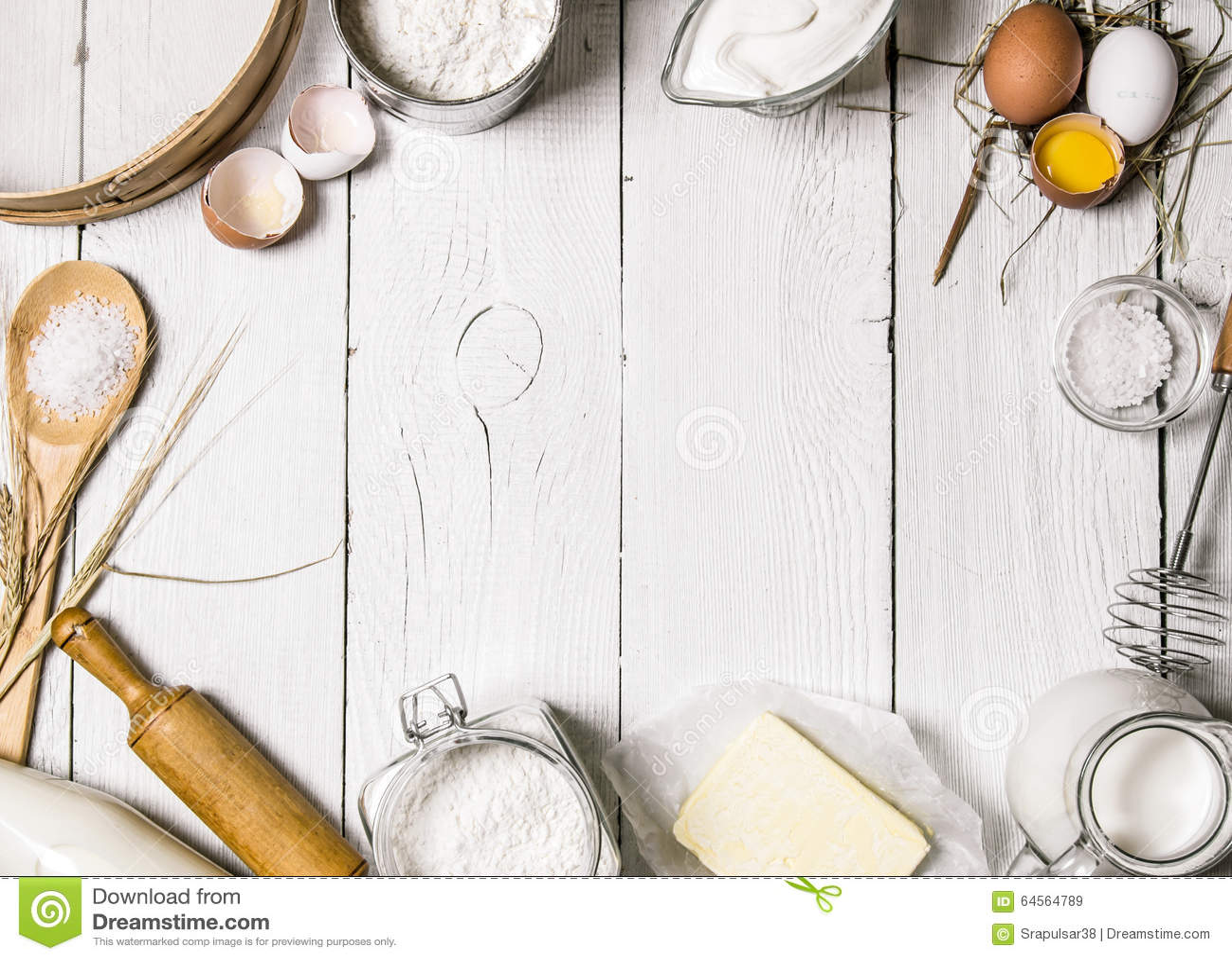 Egg Madera Cake Baking Time