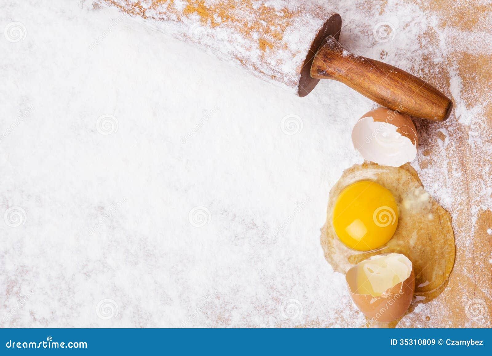 Baking Background Royalty Free Stock Images - Image: 35310809