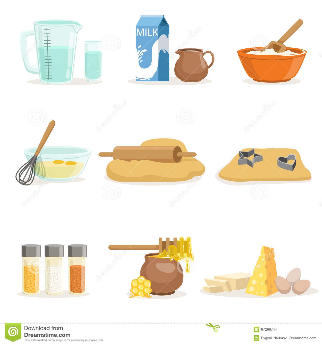 Baking Powder For Commercial Kitchen