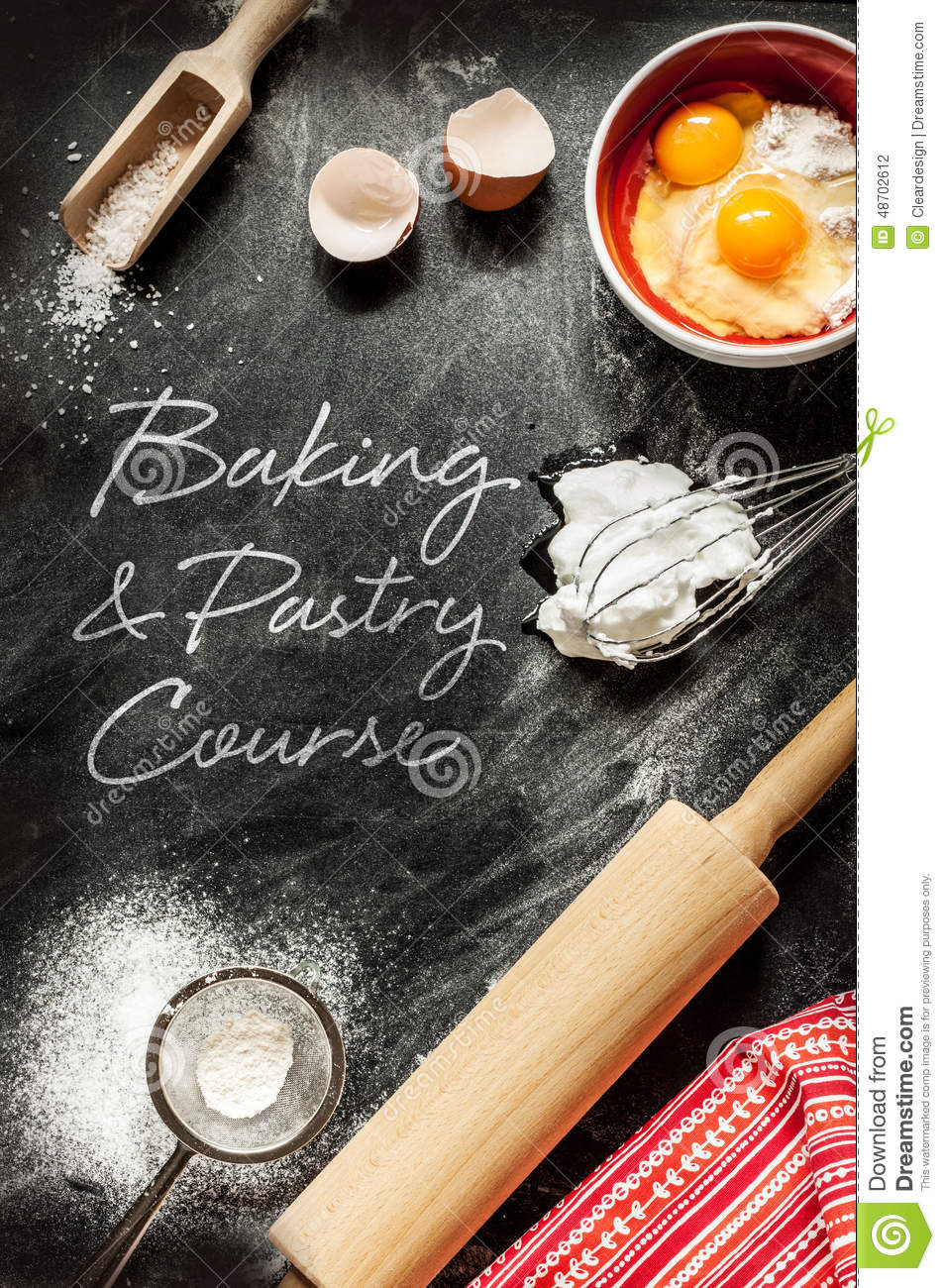 Cake Baking Business Course