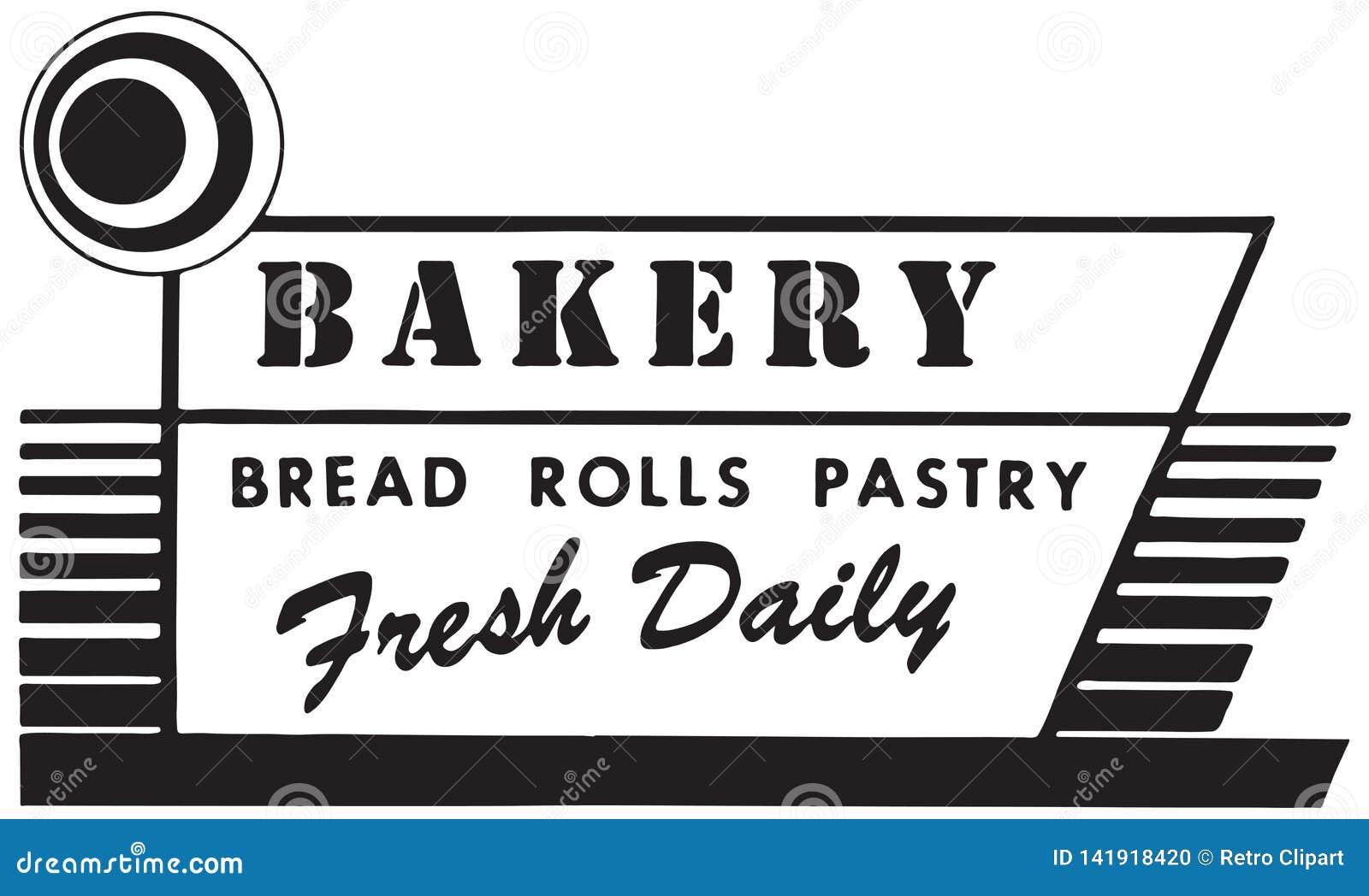 Bakkerij Verse Dagelijks