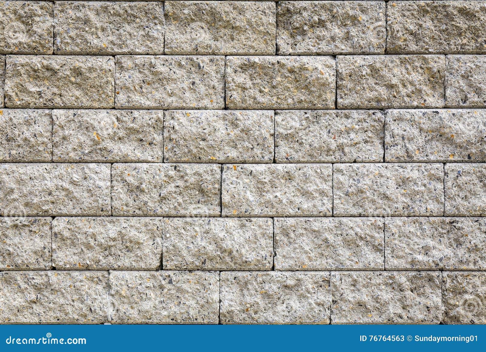 Bakstenen muur Achtergrondtextuur