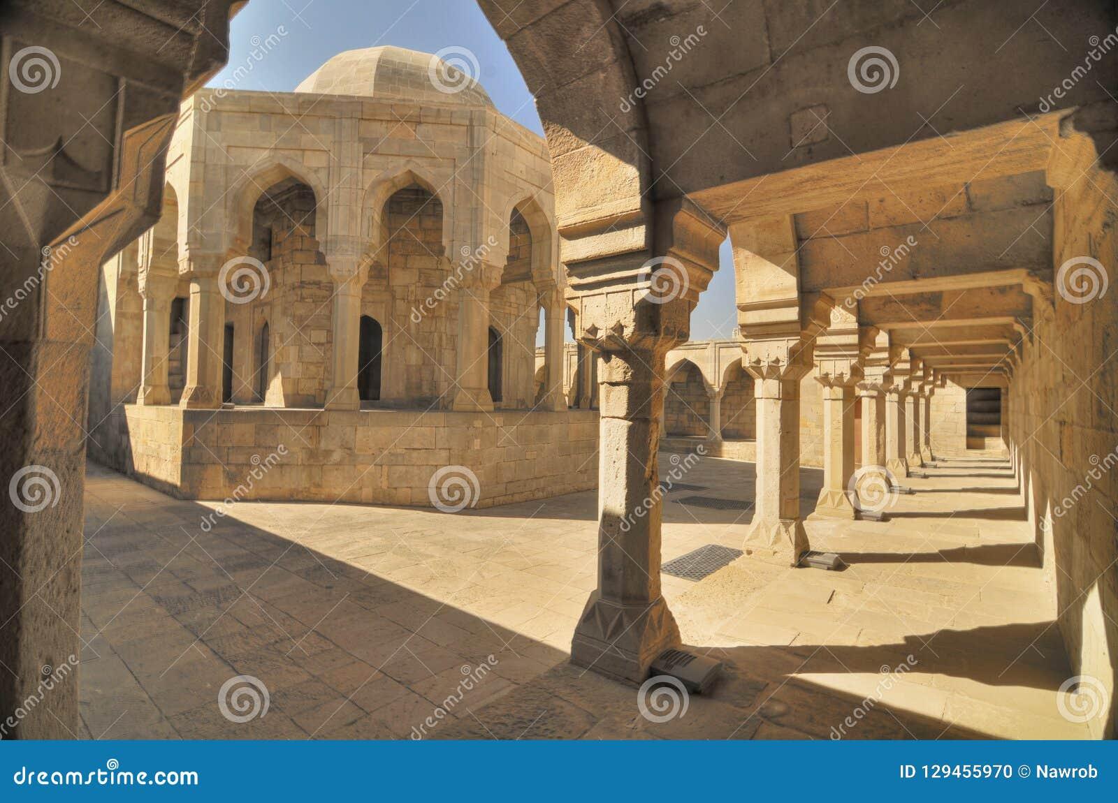 Baku stad