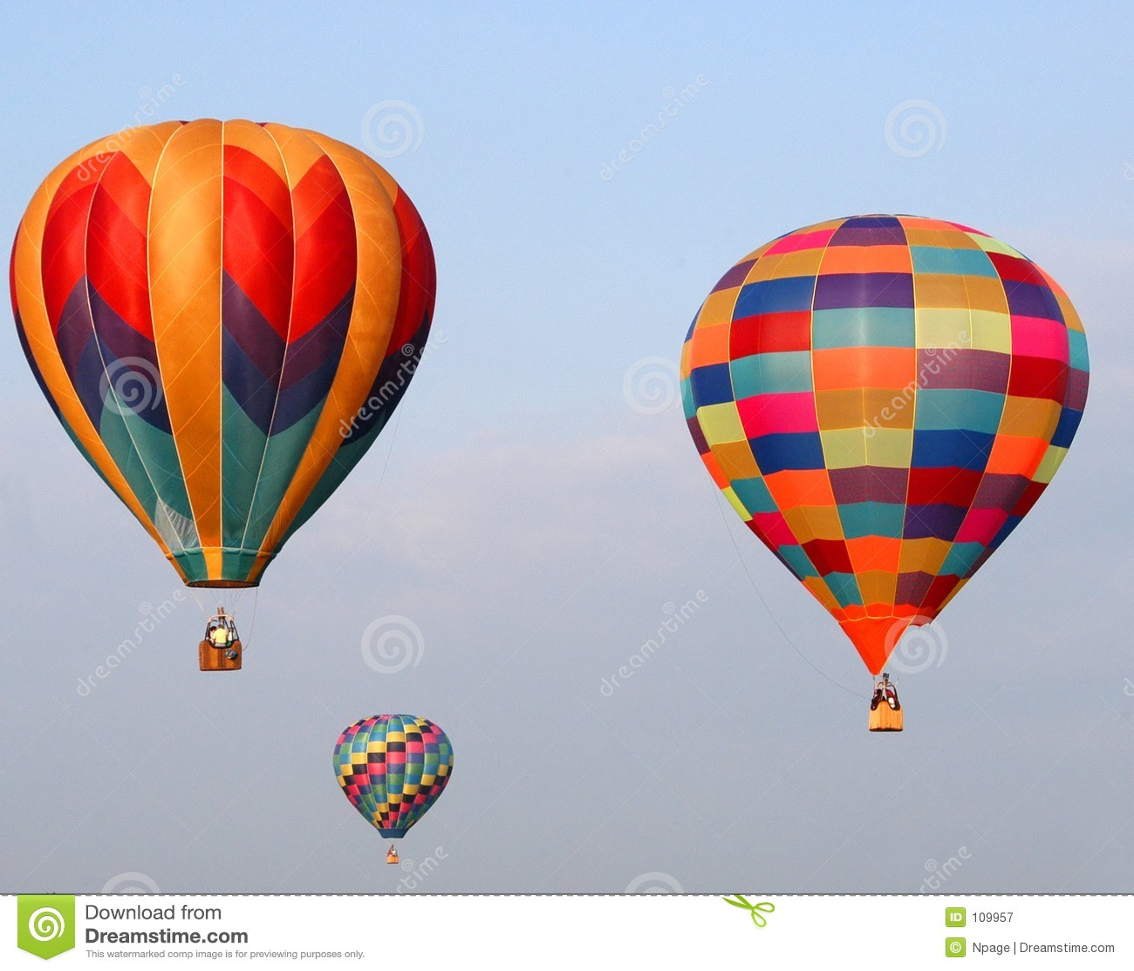 Balões X