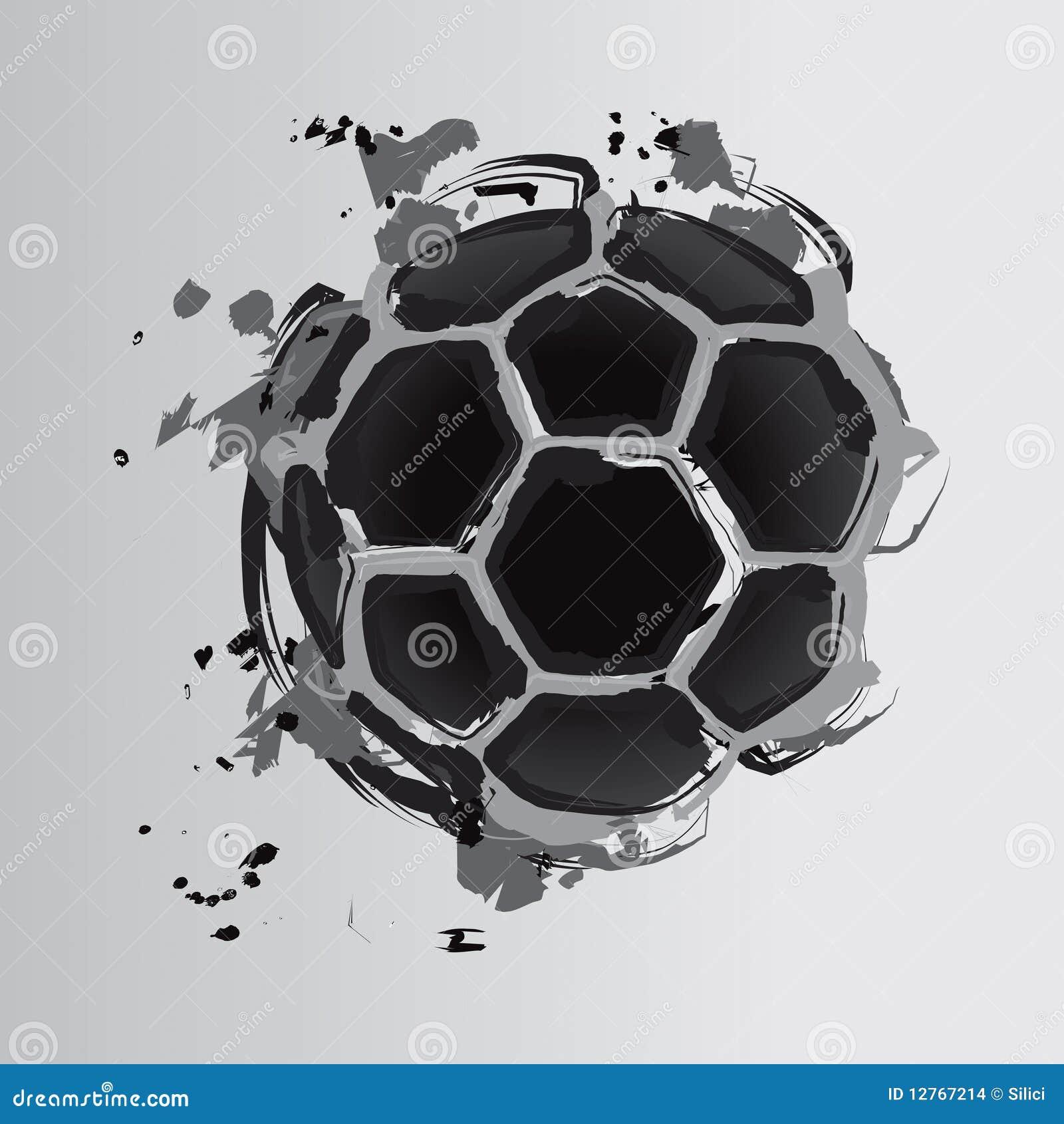 Bal 4 van het voetbal