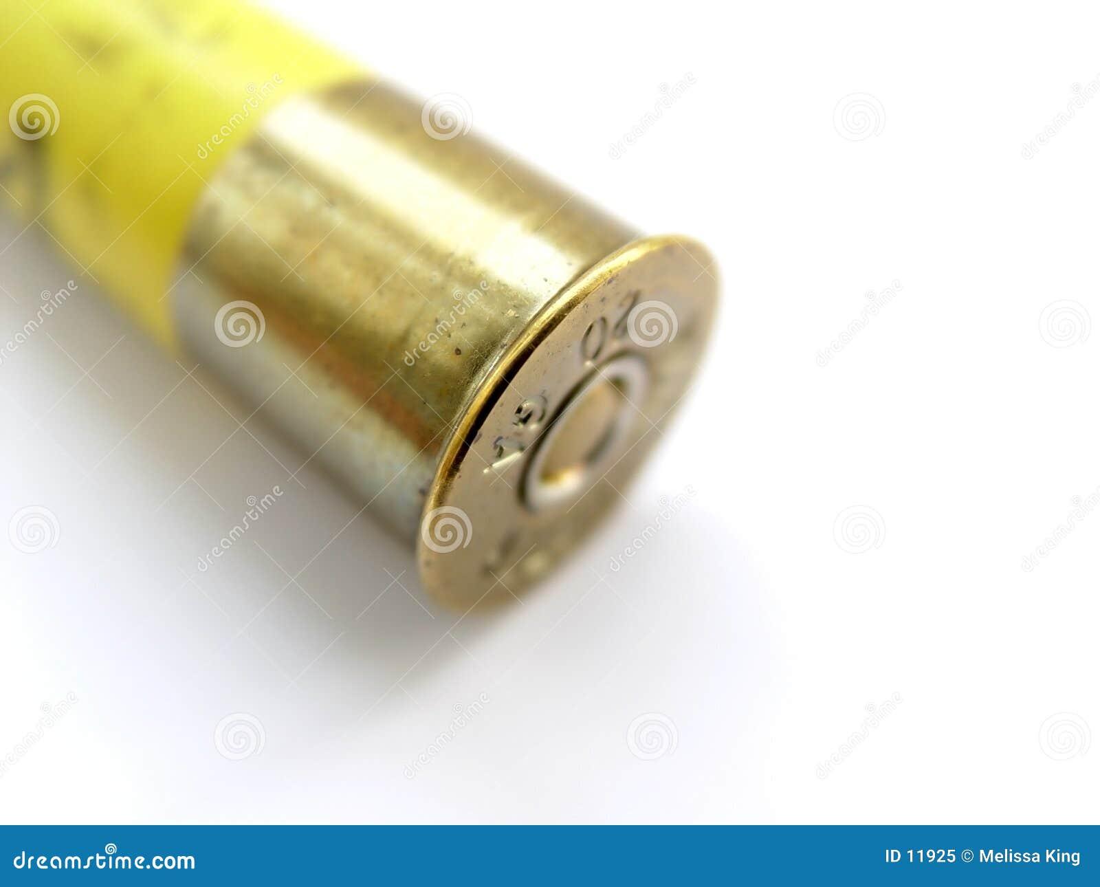 Bala amarela