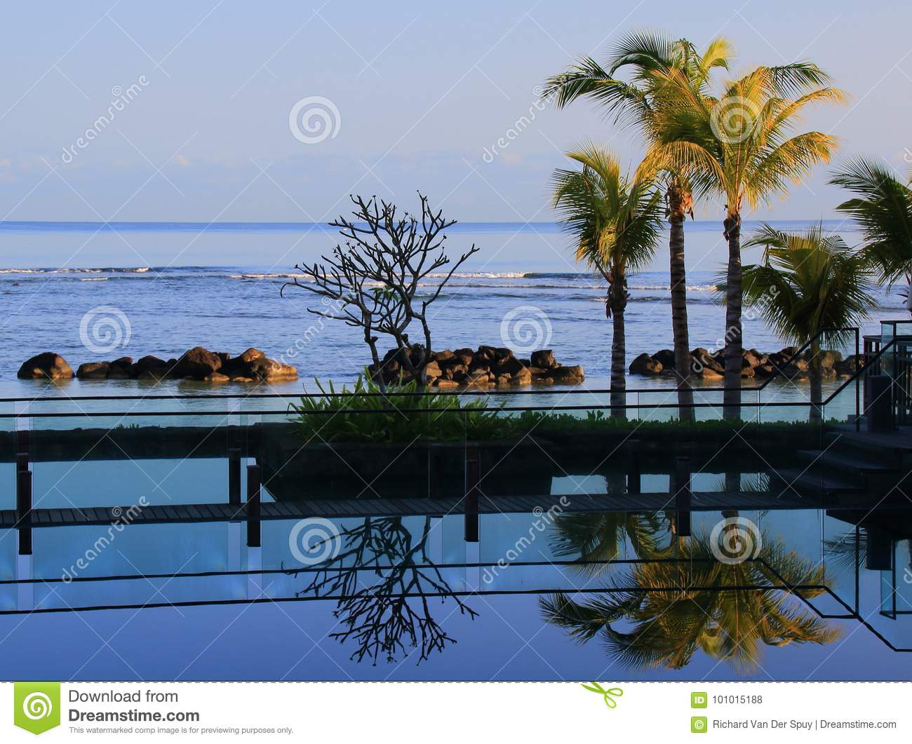 Lifestyle images of the Westin Turtal Bay Resort and Spa in Mauritius