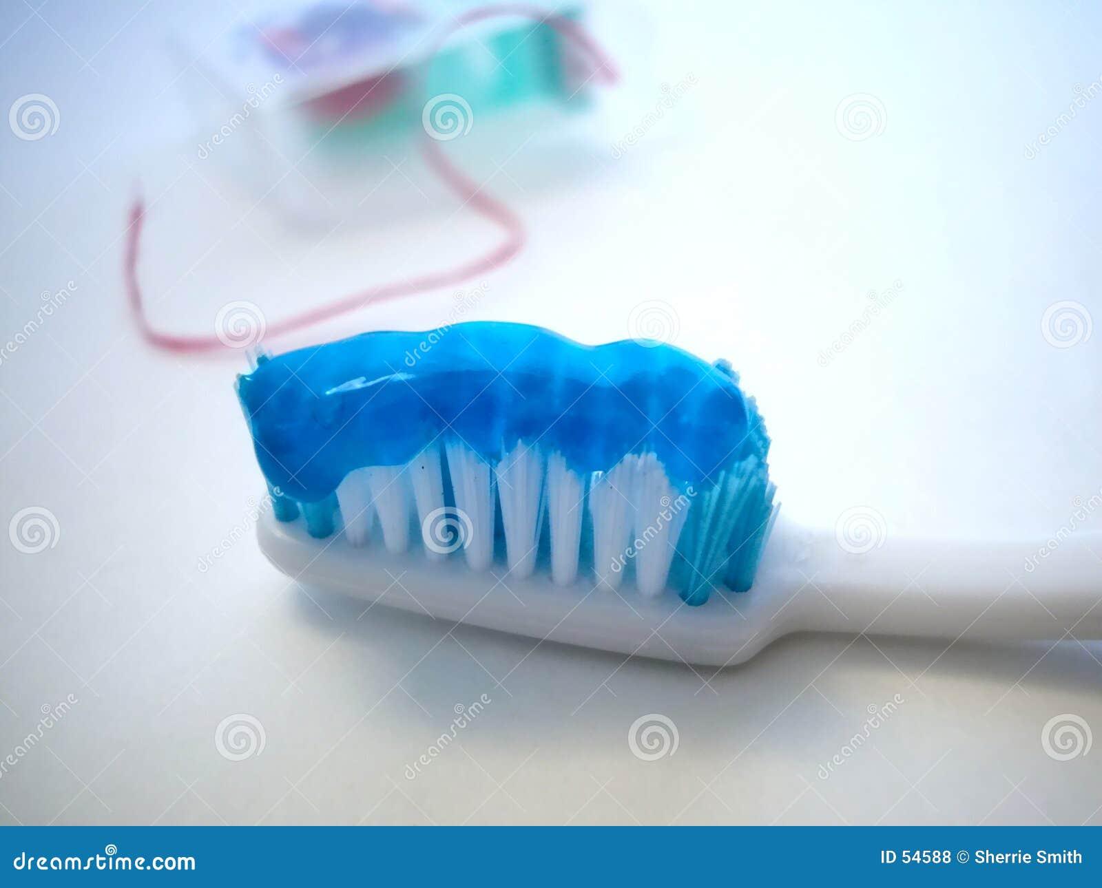 Download Balai ? photo stock. Image du dents, dentaire, balai, balais - 54588