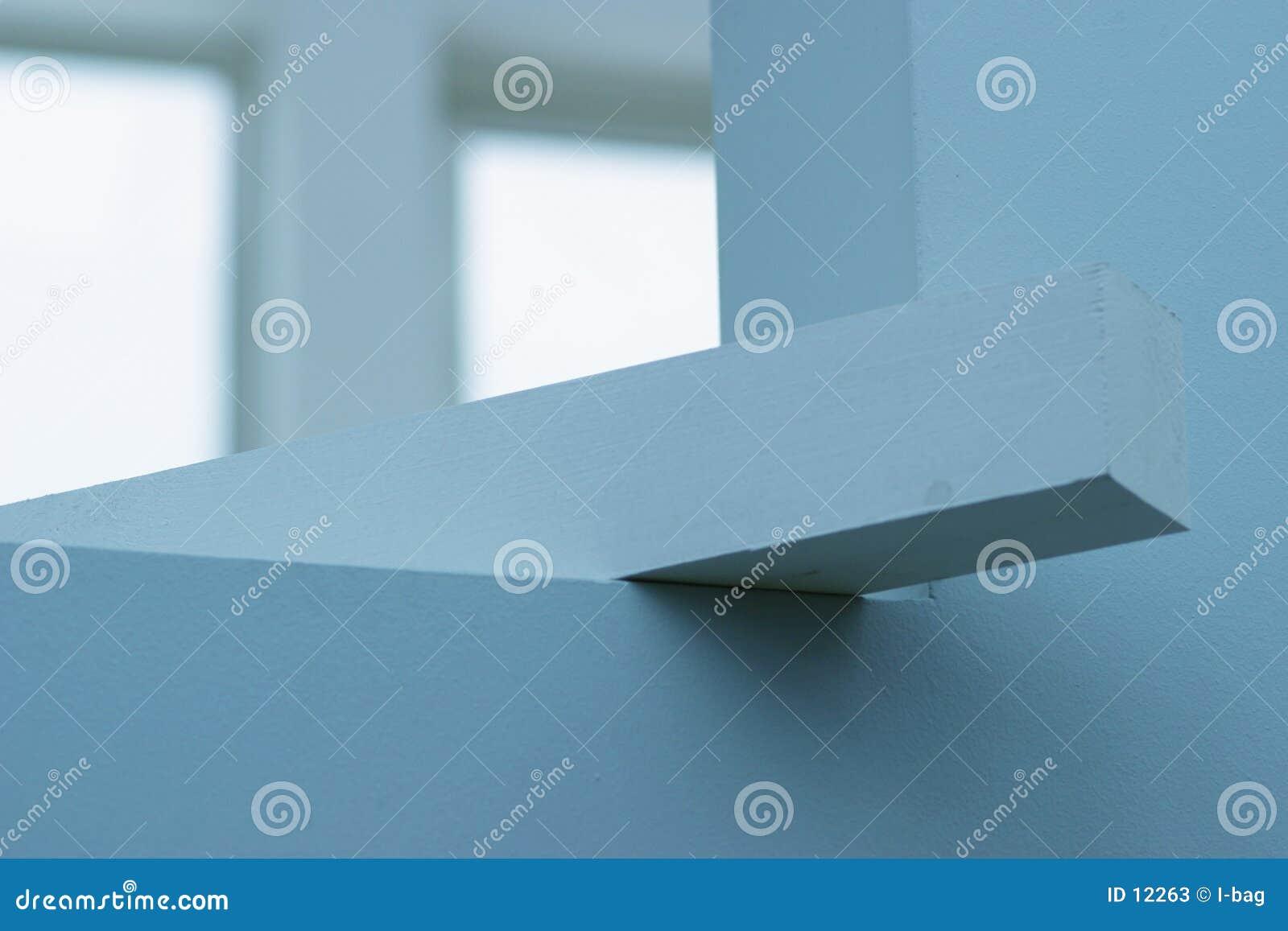 Balanced beam