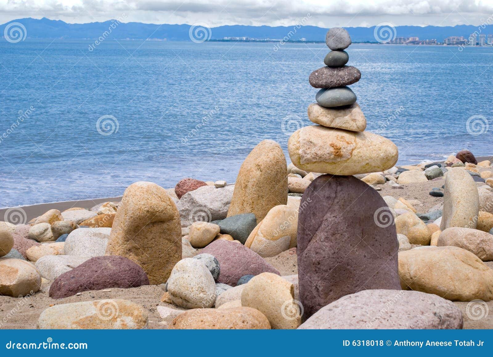Balansera rocks