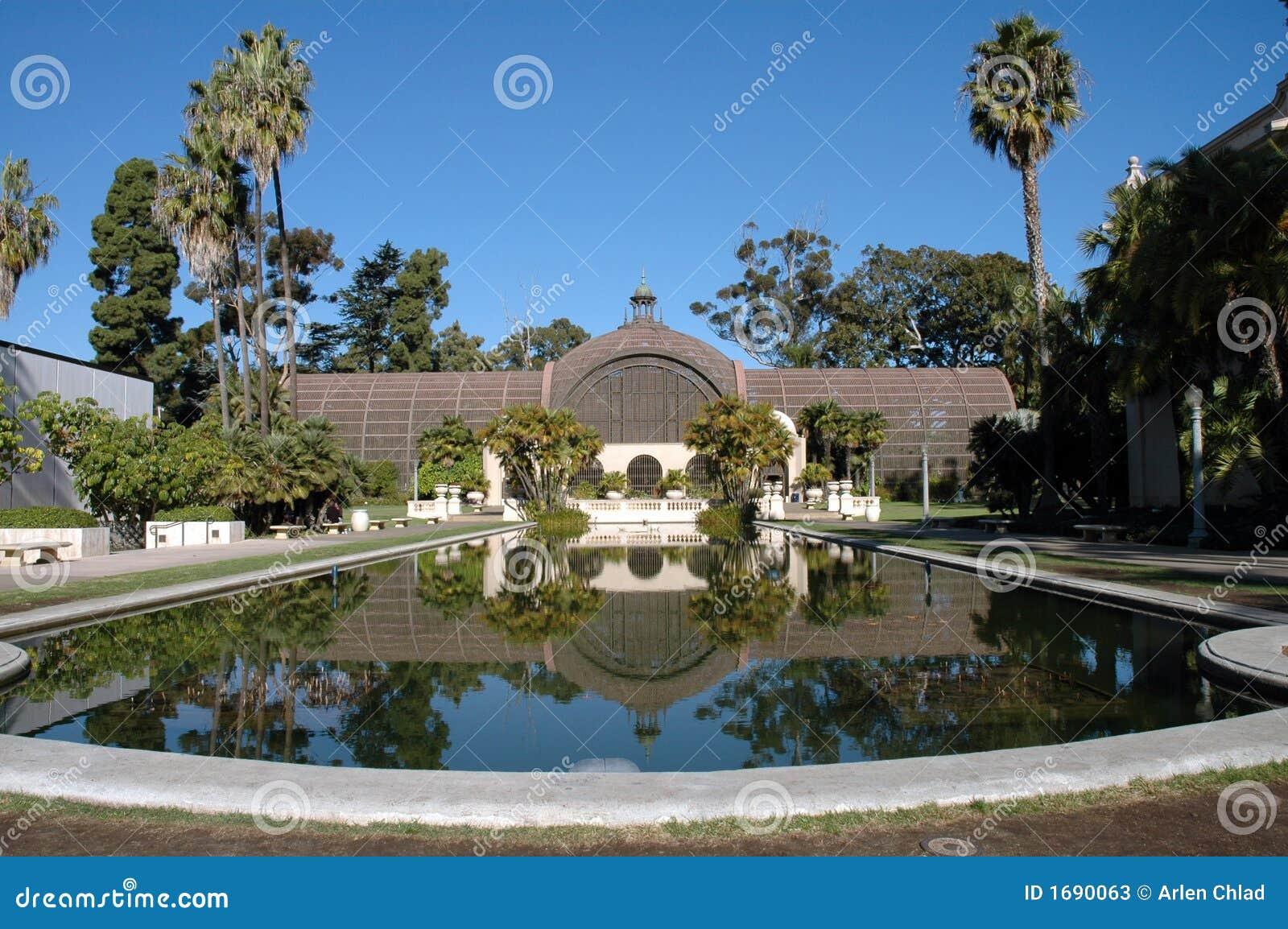 Balboa ca park San Diego
