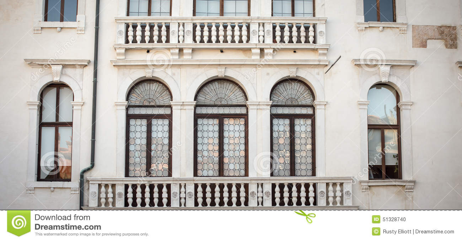 Balcone Venezia