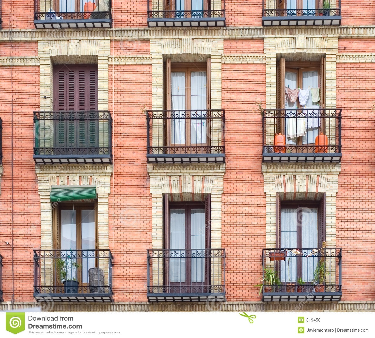 Balcony royalty free stock photos image 819458 for Balcony in spanish