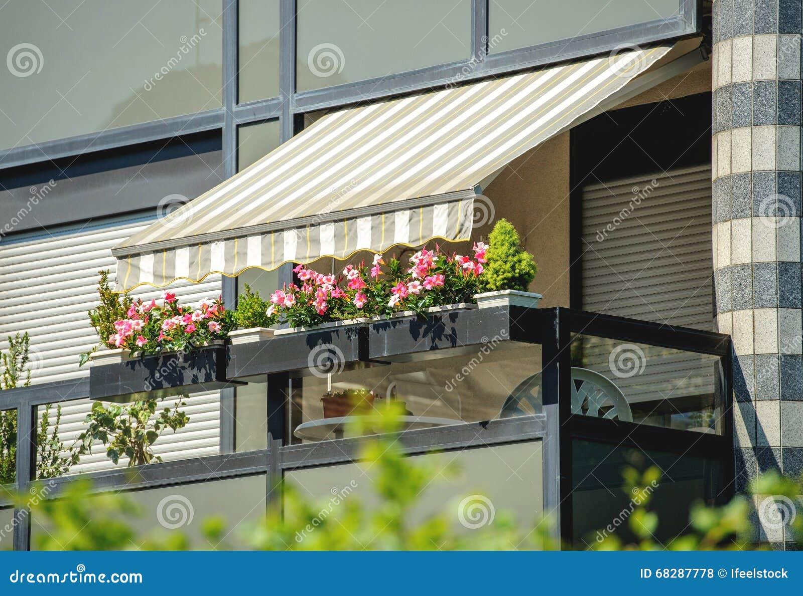 Balcony Sun Shade