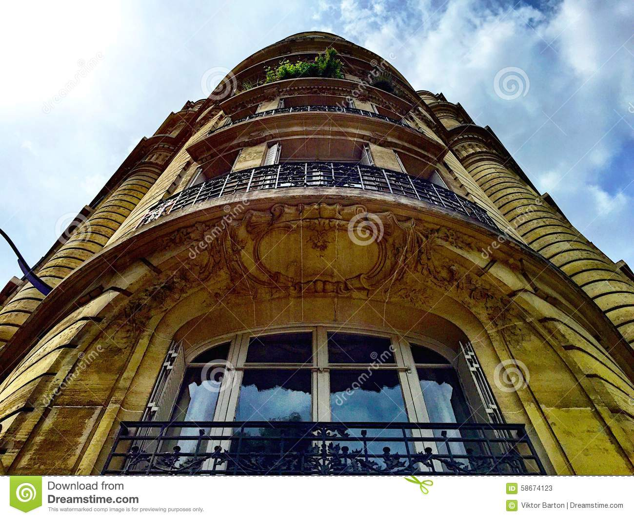 Balcony stock photo image 58674123 for Balcony french