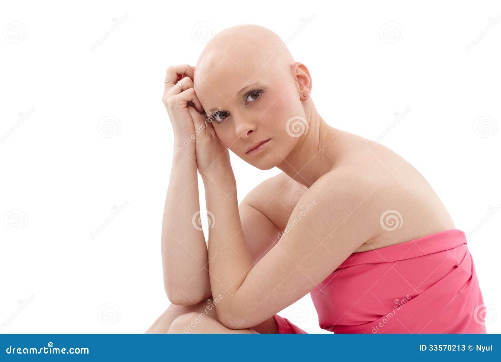 Hairless Women Video 10