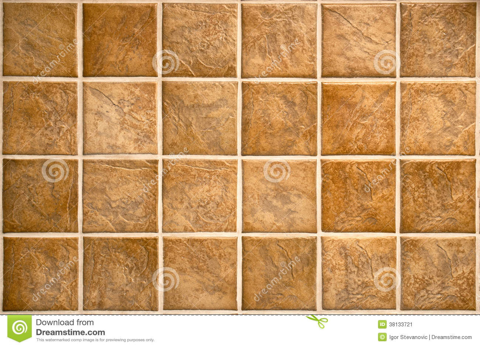 Baldosas cer micas del mosaico beige para la pared o el for Mosaico para piso