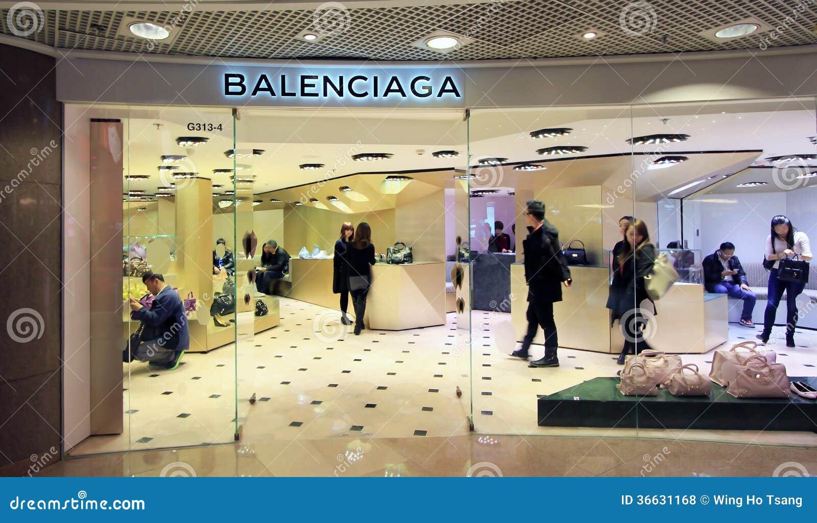 59dd7cdcf Balenciaga Shopper Supermarket