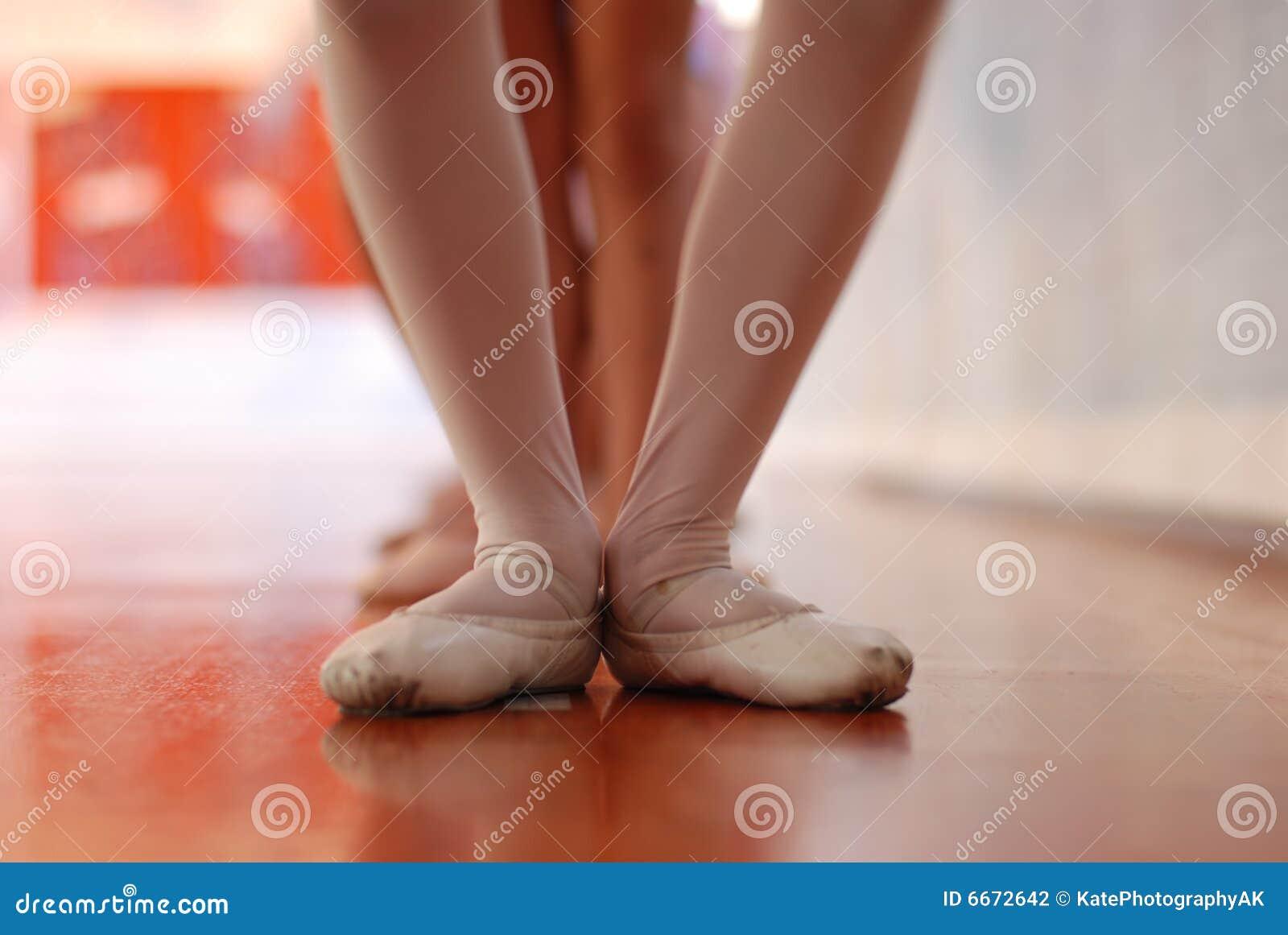 Balet klasa
