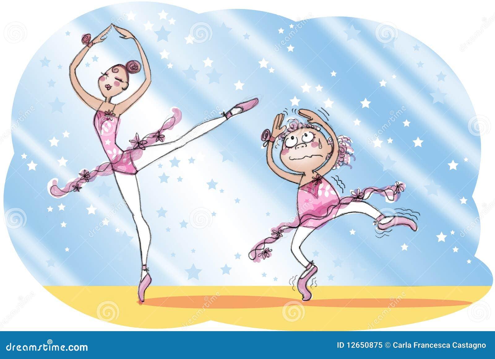 Balet szkoła