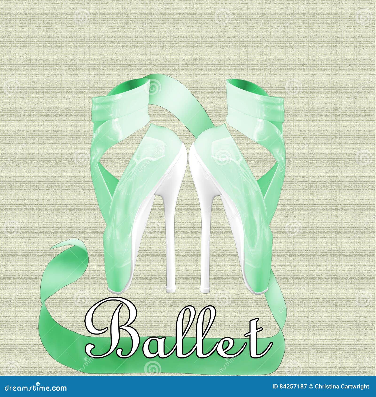 Baletnicze pięty