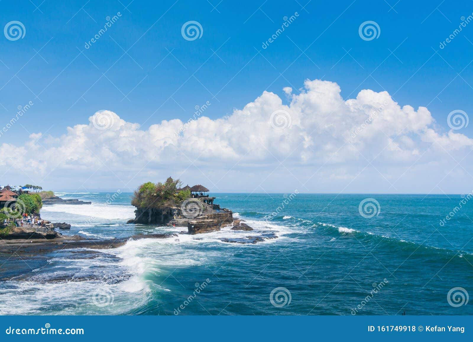 Bali Island Vacation Paradise Travel Lembongan Island Indonesia Stock Photo Image Of Gods Flowers 161749918