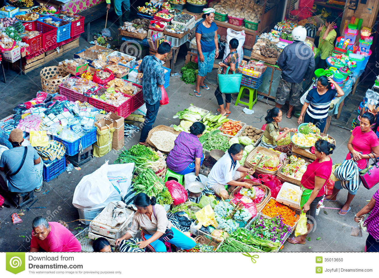 Bali Market Editorial Image Image Of Agriculture Architecture - Where is bali located