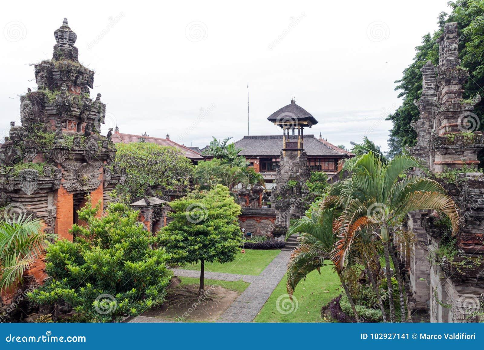 Bali muzeum