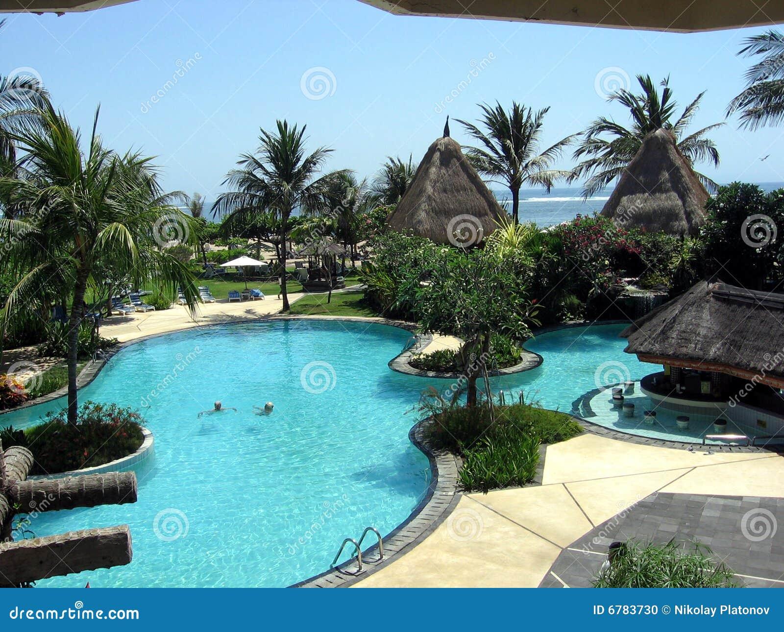 bali paradise: