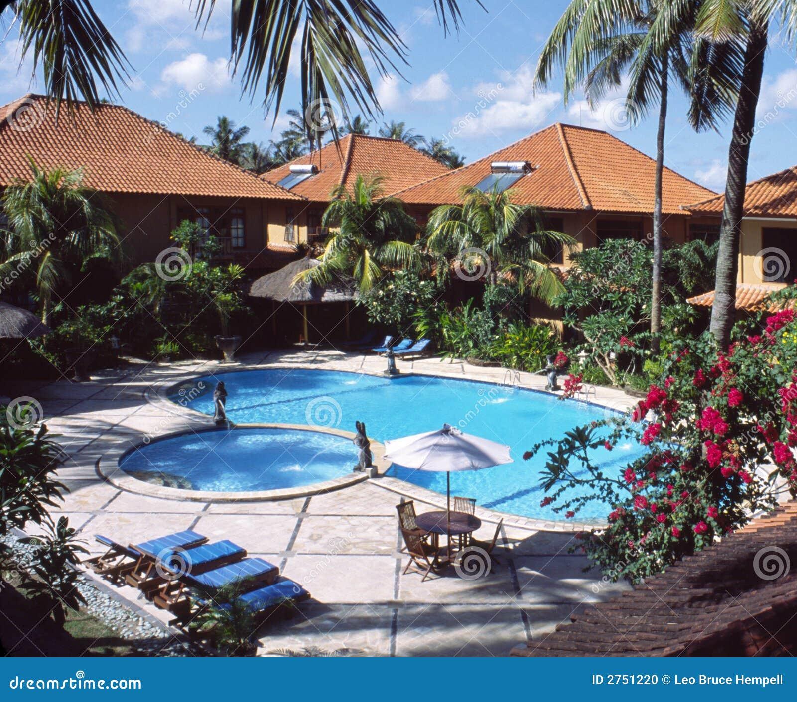 Bali Resort Indonesia