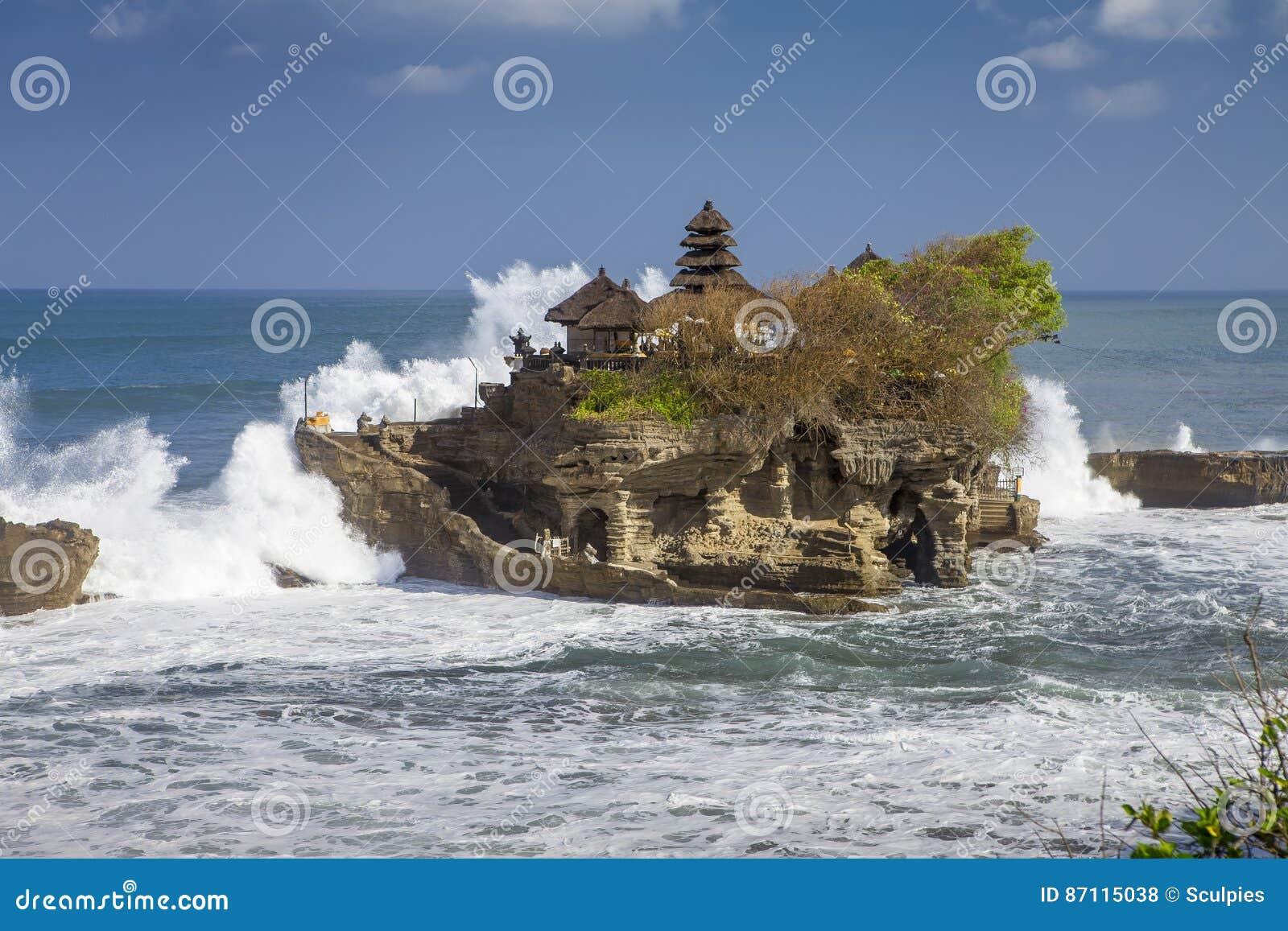 Bali tanah świątynny udział