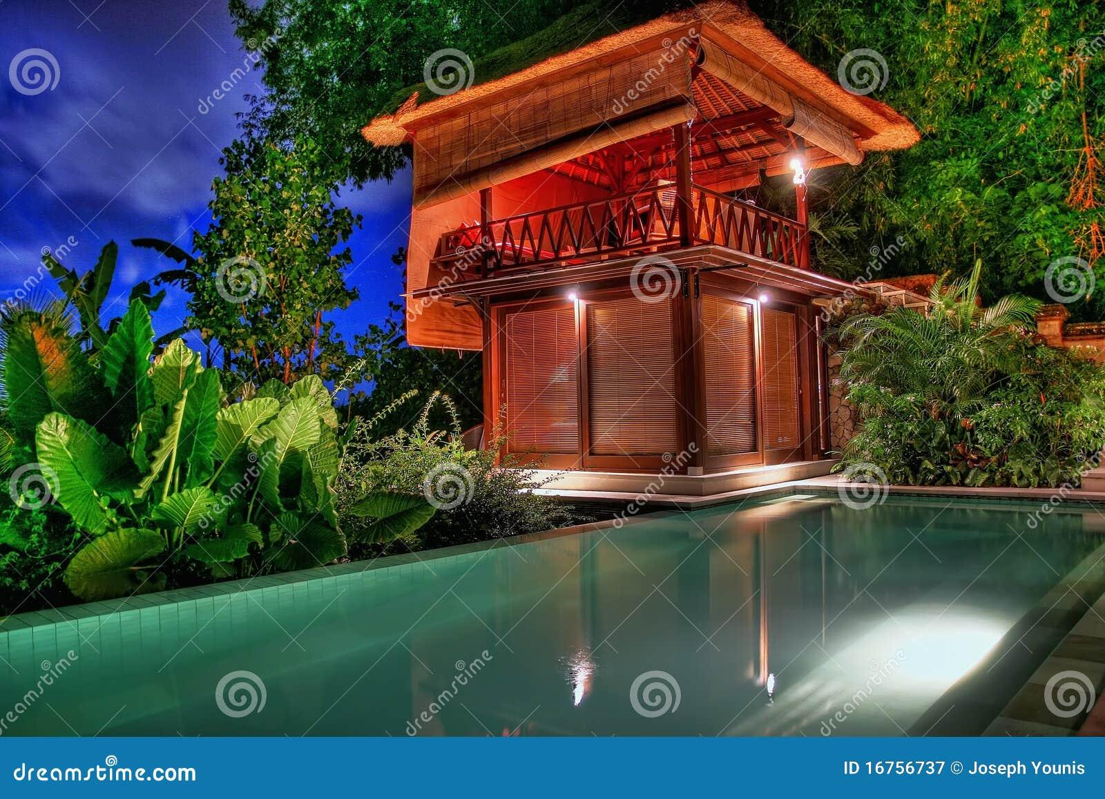 Bali vila