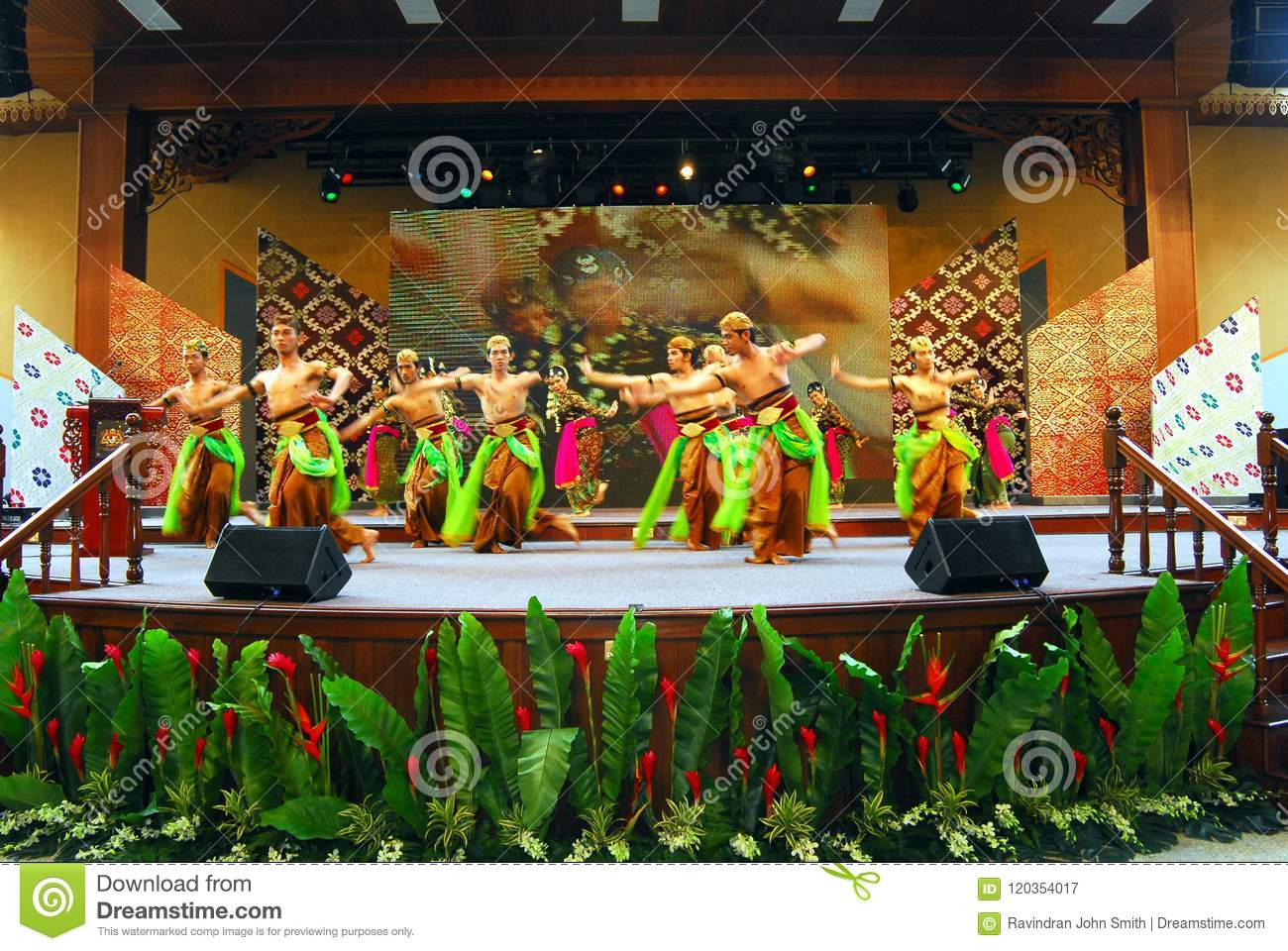 Balinese Dance Editorial Photography Image Of Stories