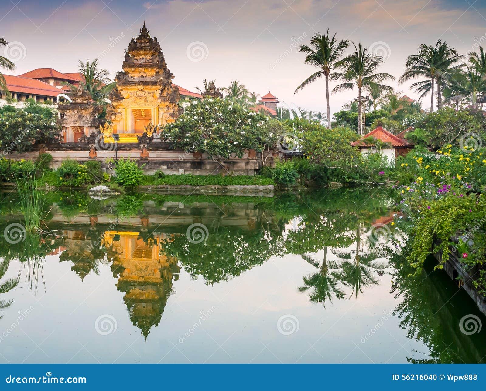 Balinesenyckel
