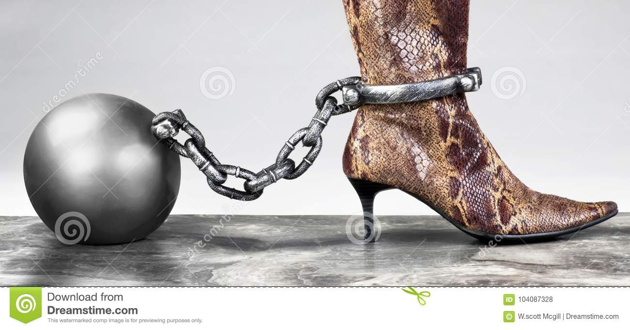 Ball and Chain.