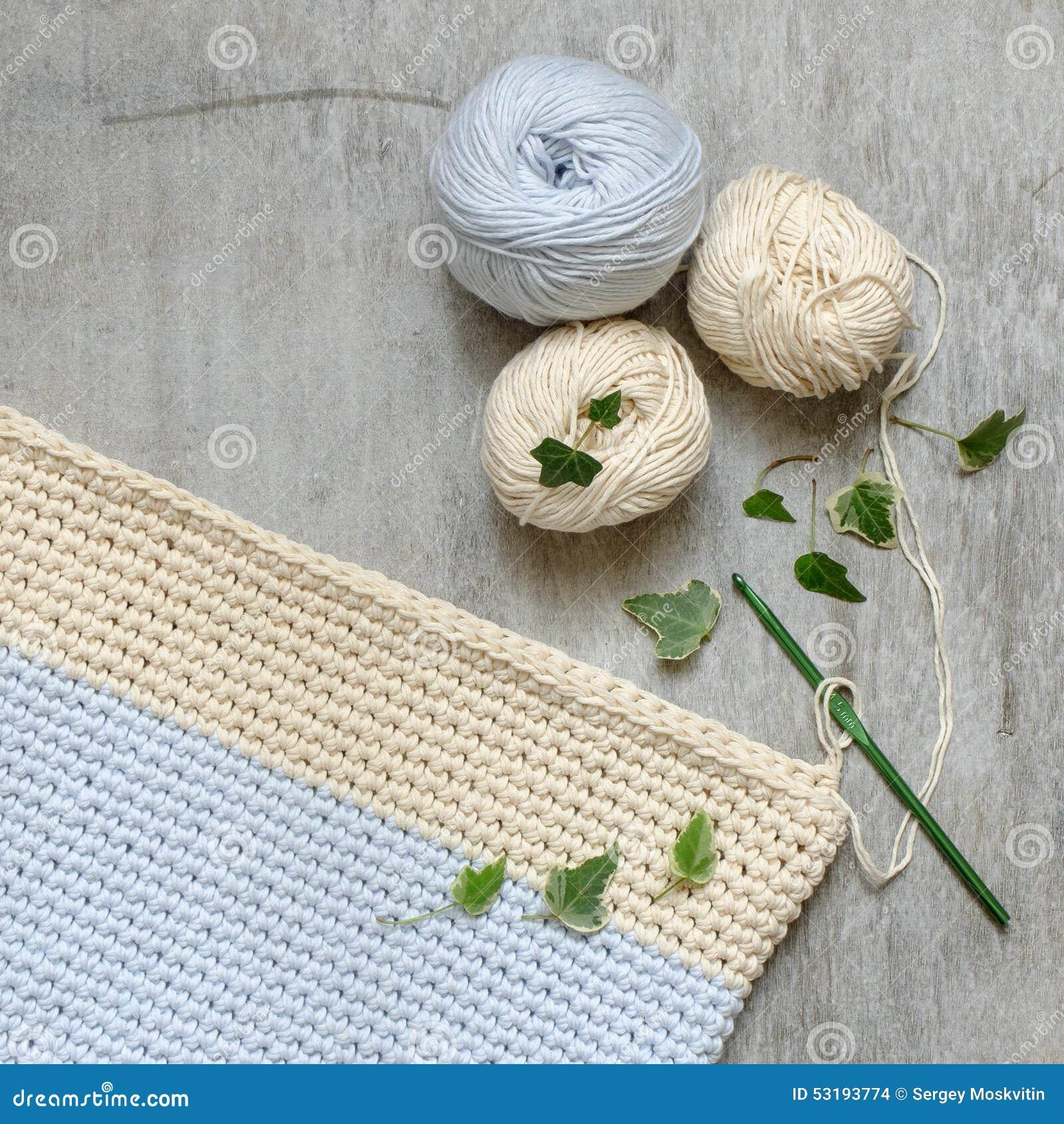 ball of yarn crochet - photo #32