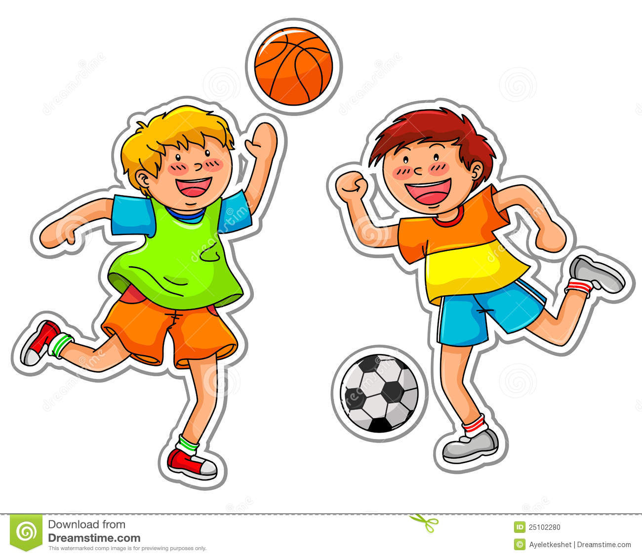 Brothers Football Outdoor Stock Illustrations 3 Brothers Football Outdoor Stock Illustrations Vectors Clipart Dreamstime