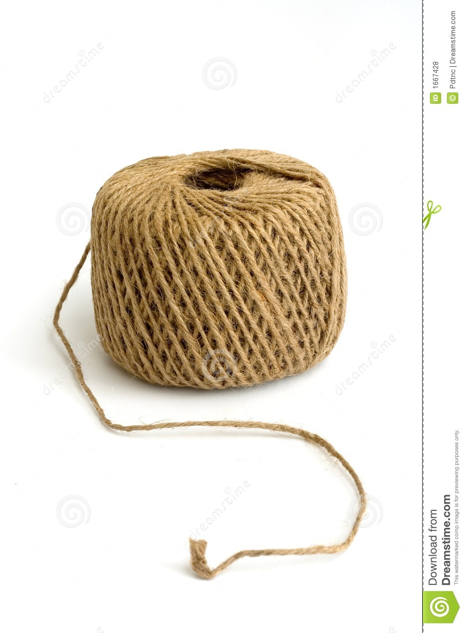 ball of twine. royalty-free stock photo. download ball of twine 7
