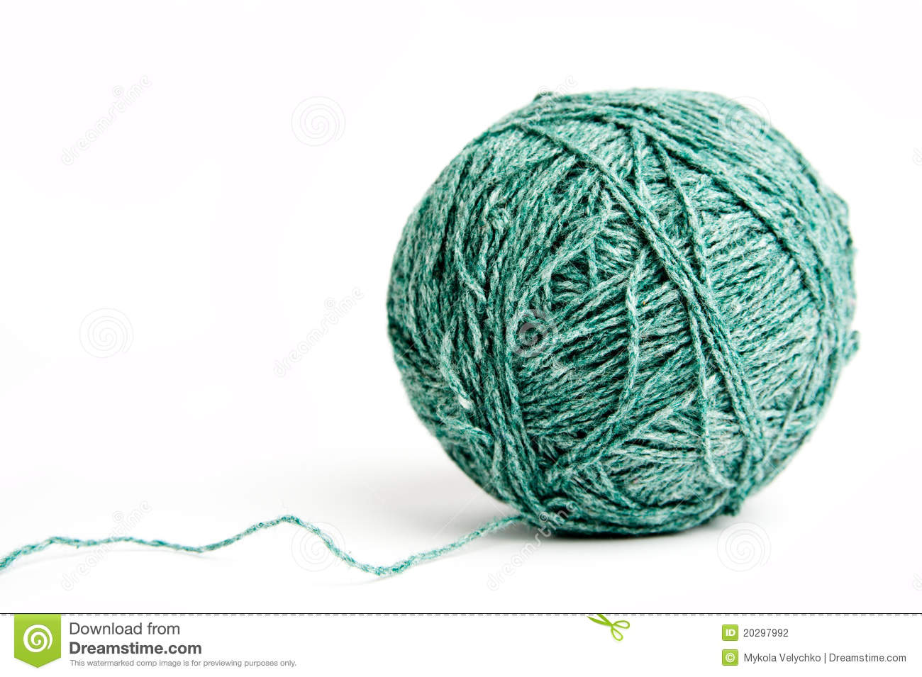 ball of yarn - photo #8