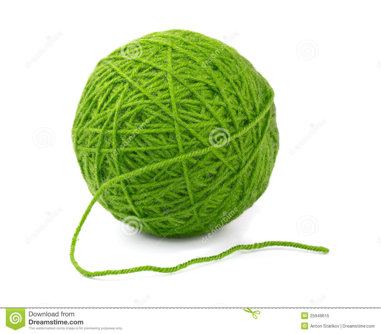 ball of yarn - photo #23