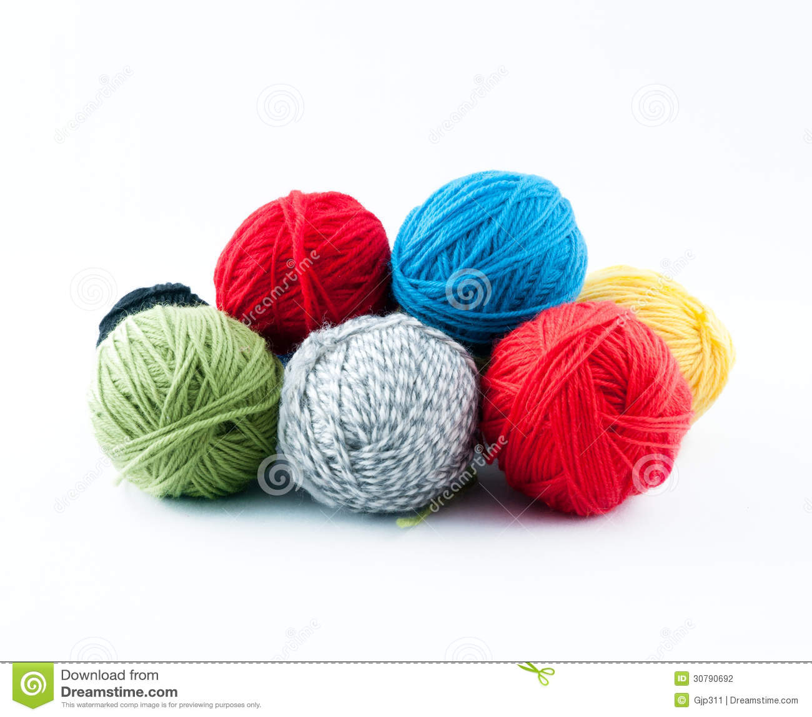 ball of yarn - photo #48