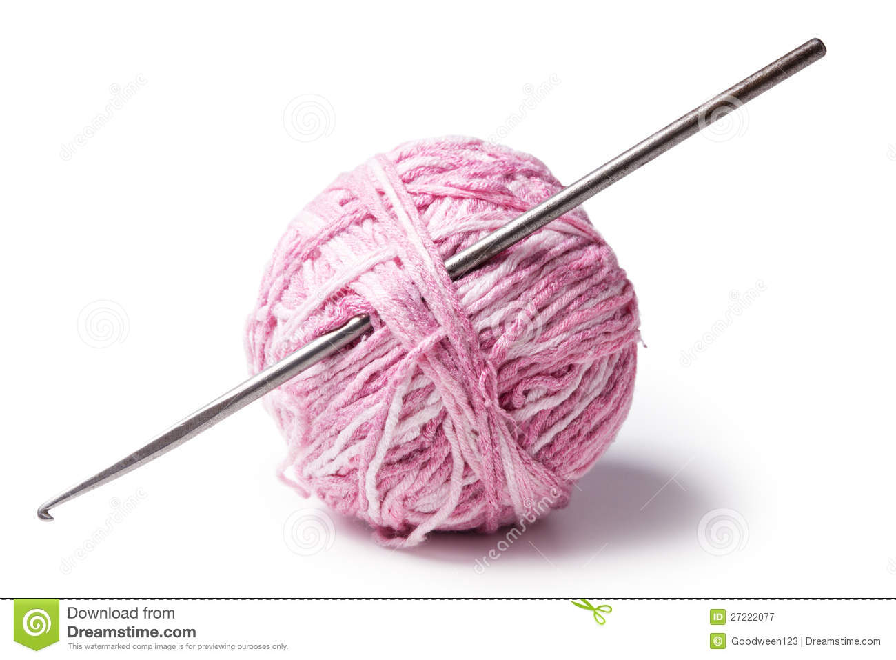 yarn ball crochet - photo #13