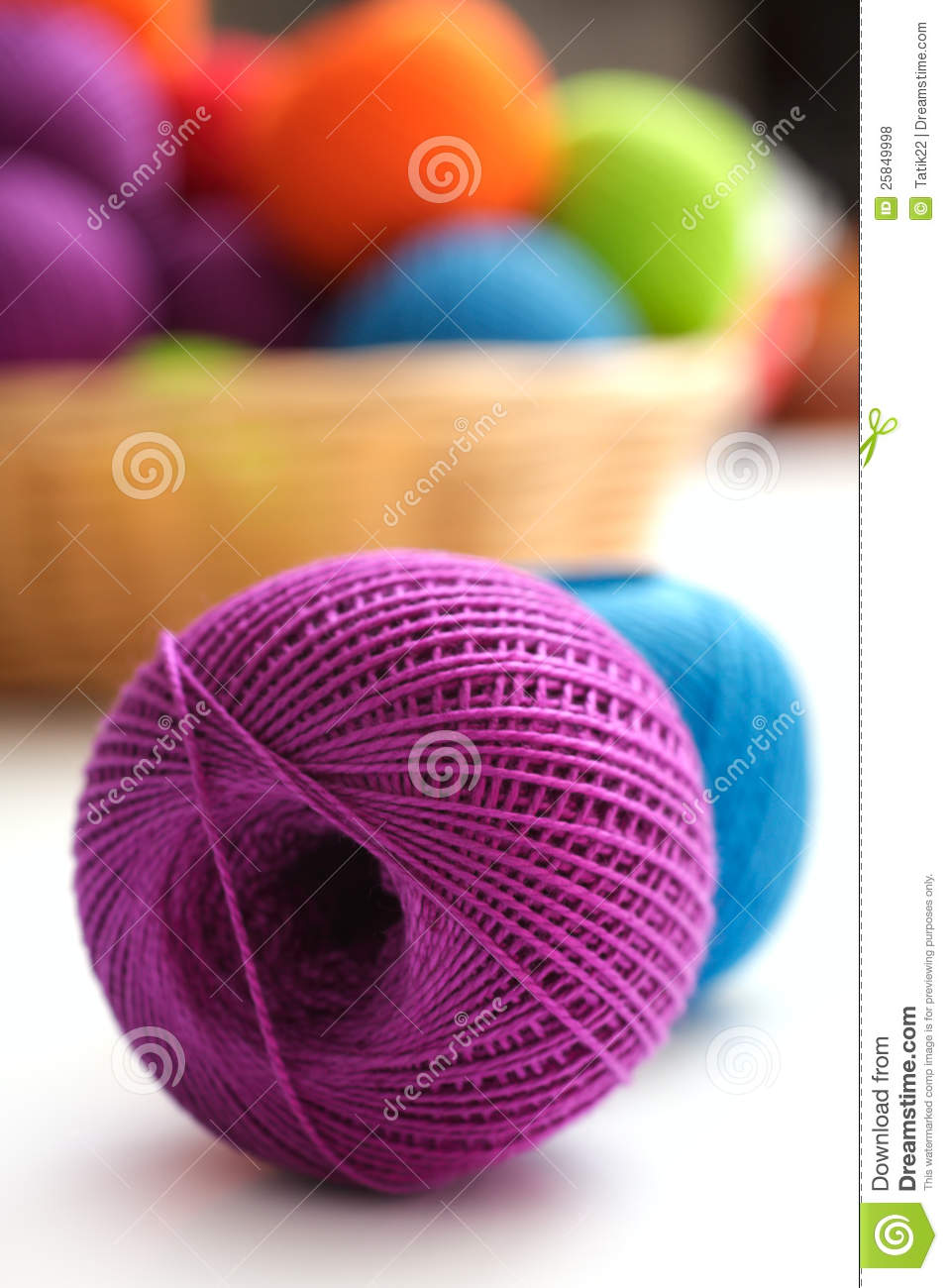 yarn ball crochet - photo #33