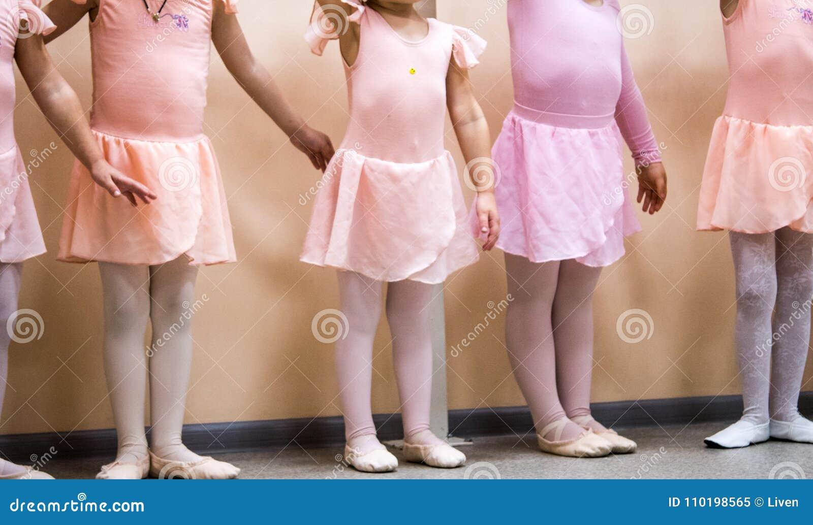 Ballerina Ballet classes