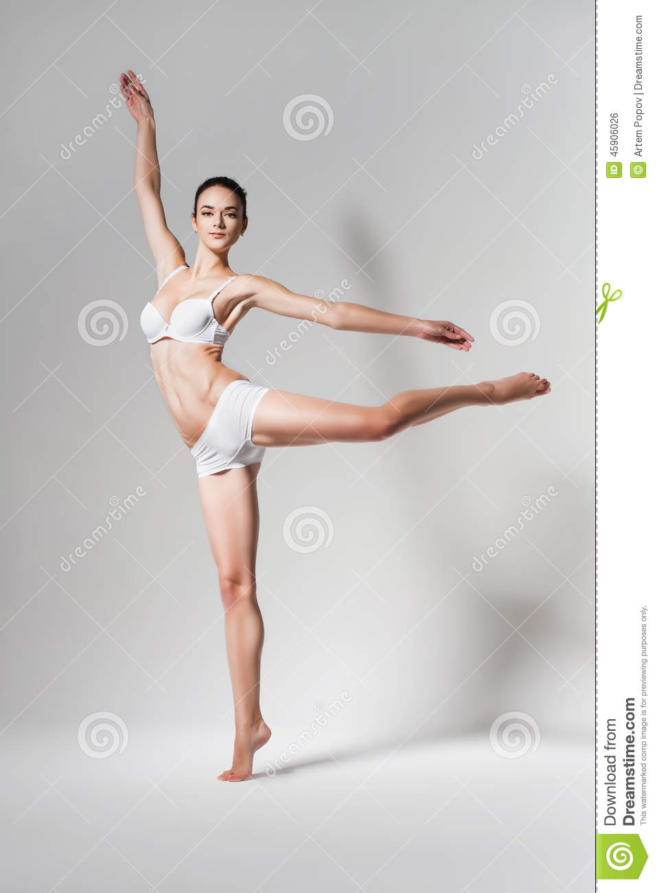 Ballerina dating site