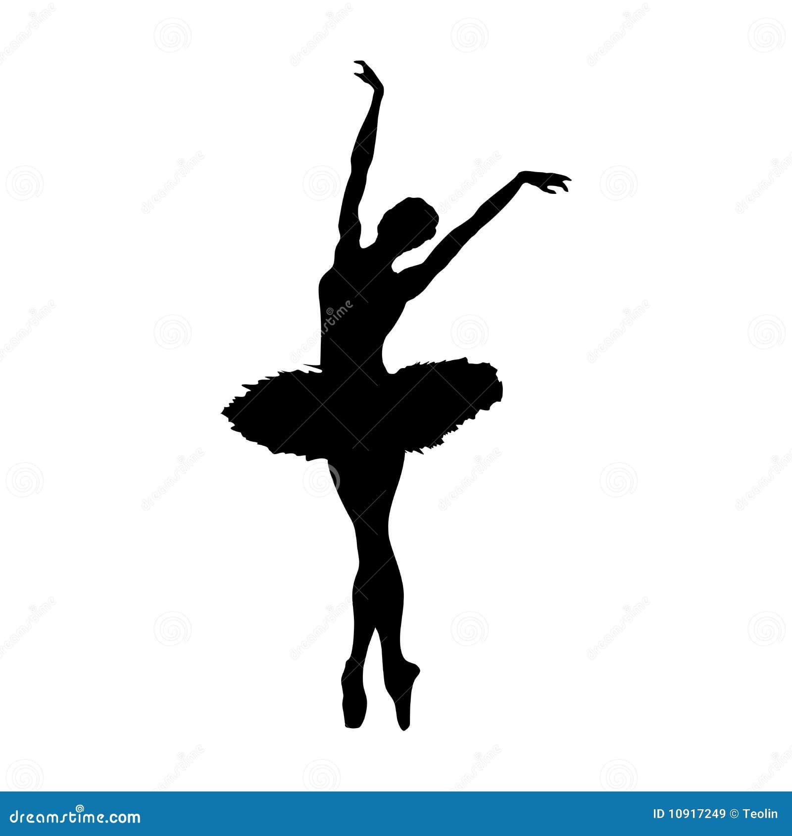 Балерины картинки