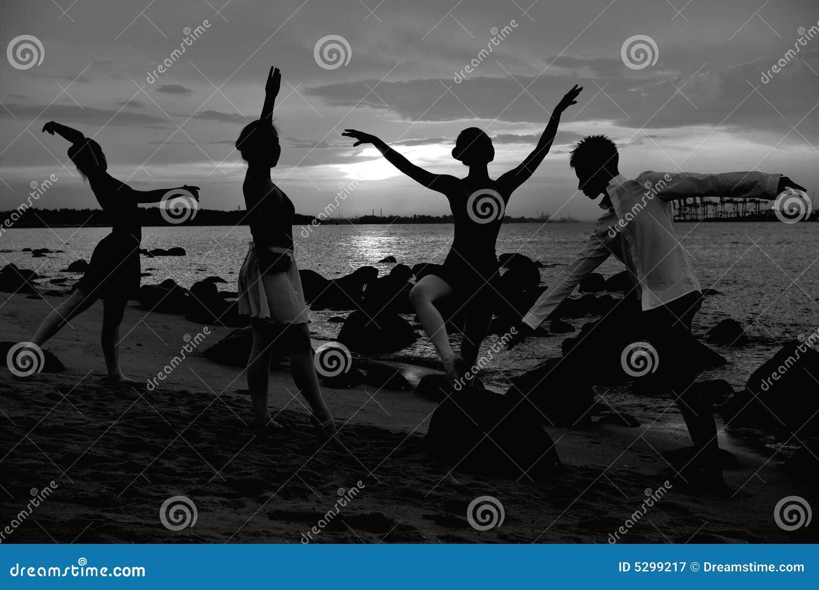 Ballet al aire libre